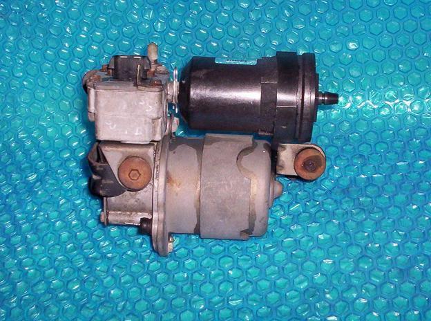 Cadillac Seville Air Pump Assembly 22009578 Stk 1993