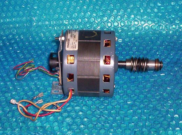 Sears garage door motor liftmaster sears 1 2hp garage for How to replace garage door opener motor