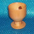 Wooden Display Cup stk#(2103)