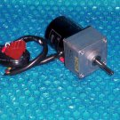 Japan Servo Gear Motor P/N 4012428 stk#(2122)