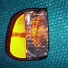 Ford econoline front turn signal  F2UB-13216-AA ,LH stk#(2245)