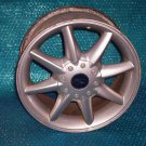 Ford Contour 1998-2000 Aluminum Rim  ALY03243U10 stk#(2252)
