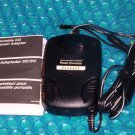 Portable Philips CD Power Adapter  stk#(2314
