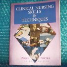 Clinical Nursing Skills & Techniques   stk#(2374)