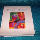 Introduction To Psychology SIXTH  EDITION  stk#(2389)a11