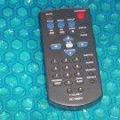 AUDIOVOX Remote Control RC1002FV stk#(2322)