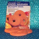 Terra Cotta Bagel Warmerstk#(2453)