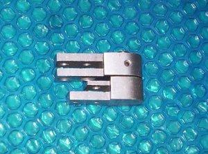 Commercial Aluminum door Upper Pivot Set   stk#(2584)