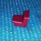 Ford Tempo seatbelt cover E43B-54619610-AWB stk#(2640)