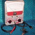 Vintage Conar Volt Meter Model 211 stk#(2725)