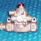 Glenwood Gas on Gas Stove, Robertshaw Grayson Heater valve stk#(2731)