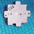 Whirlpool Dryer Timer	3388702 stk#(2738)