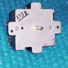 Whirlpool Dryer Timer3388702 stk#(2738)