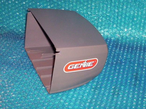 Genie garage door opener motor cover 35575 stk 2773 for Genie garage door opener motor