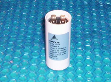 Genie Motor Starting Capacitor X 19988 A 70uf Stk 2777