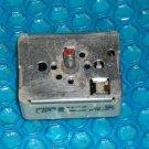 Sears electric stove Infinite switch Top burner control P/N 316436000   stk#(2842)