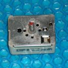 Sears electric stove Infinite switch Top burner control P/N 316436001   stk#(2843)
