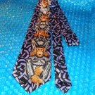 Men Novelty Neck Tie  stk#(2852)
