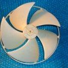 LG Air Conditioner  Fan Blade 661133, T5990AR1173 stk#(2859)