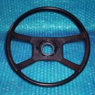 Sears Craftsman II Lawn tractor Steering Wheel  stk#(2734)
