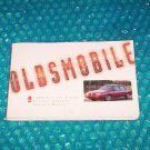 Olsdmobile Cutlass Ciera / Cutlass Cruiser Owner,s Manual 1994    stk#(1726)