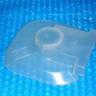 Whirlpool/Amana Washer Motor Splash Guard Shield # 40112301 stk#(2922)