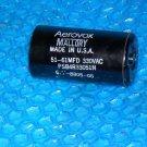 AEROVOX  Capacitor PSB4R33051N 51-61MFD stk#(2963)