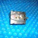 Frigidaire Dryer Temperature Switch 134398400, 134100600  stk#(3014)