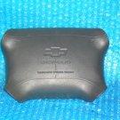 GM Astrovan Driver's Airbag blue 1996 stk#(3036)
