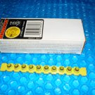 REMINGTON 27  caliber Short ,Crimped yellow #S27C4 stk#(3070)