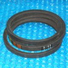 Powerflite V belt  A-49   stk#(3071)