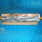 Vintage Marble Rolling Pin  stk#(3077)
