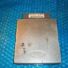 Ford 150 PCM EEC-V F8UF-12A650-MB  stk#(4000