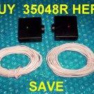 Genie Safety Beam Set 35048R Stk#(921)