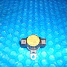DRYER CYCLING THERMOSTAT 341196  stk#(3107)