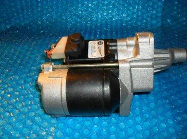 CHRYSLER ,napa rebuilt starter NAPA 244-6419 stk#(3125)