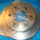 Dura International BR5568 Front Vented Disc Brake Rotor   stk#(3138)
