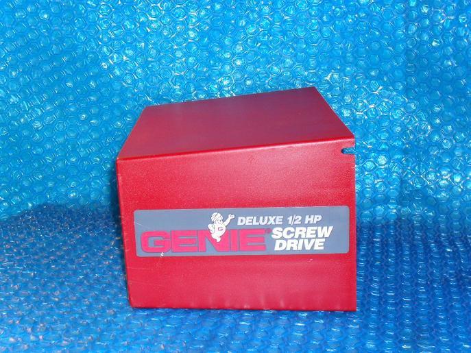 Genie Deluxe 1 2 Hp Screw Drive Cover Stk 1164