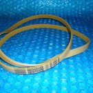 Asko washer/dryer drive belt  EL 1245 J5 stk#(3190)