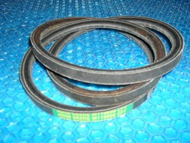 John Deere, Primary Mower Belt M119696   stk#(590)