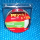 Filtrete 66800 Bissell Healthy Home Exhaust Filter stk#(3243)