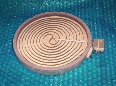 "AMANA Electric stove heating Element 10""  Ceramaspeed 250N8-L5977R stk#(2757)"