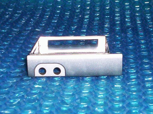 Dell Inspiron main hard disk caddy 3C453 or 6X610 stk#(2608)