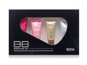 Skin79 BB Cream Miniature Set 5g x 4