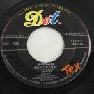 "Billy Vaughn ""Sail Along Silvery Moon"" Dot 45 Vinyl"