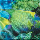 GREEN FISH DREAM