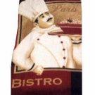 Fat Chef Bistro Kitchen Towels