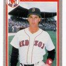 1985 Fleer Update Boston Red Sox Team Set-1 Card