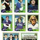 1981 Topps Chicago White Sox Team Set-26 Cards