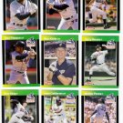 1989 Donruss Baseballs Best Chicago White Sox-11 Cd